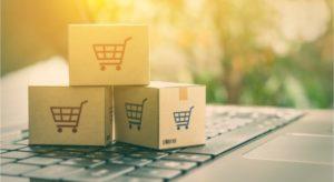 Lojas online crescem pós-pandemia